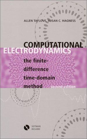 Download Computational electrodynamics