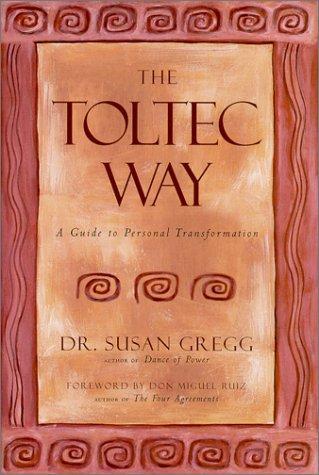 Download The Toltec Way
