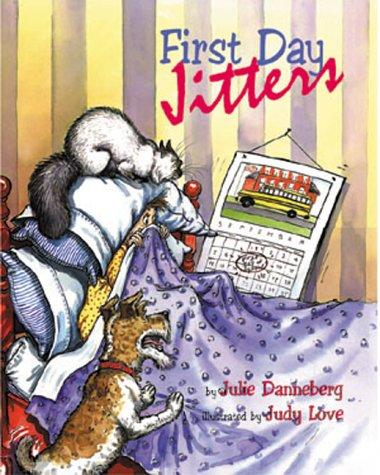 Download First Day Jitters