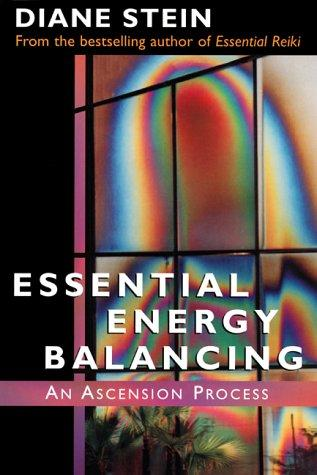 Download Essential Energy Balancing