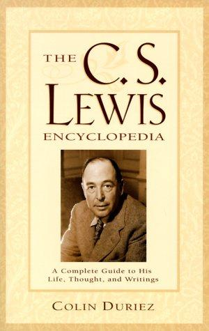 Download The C.S. Lewis encyclopedia