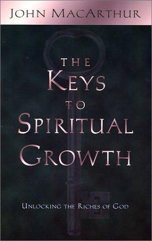 Download The Keys to Spiritual Growth