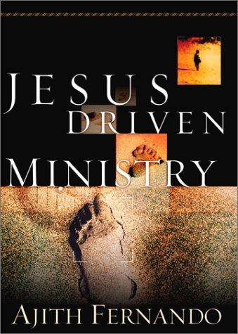 Download Jesus Driven Ministry