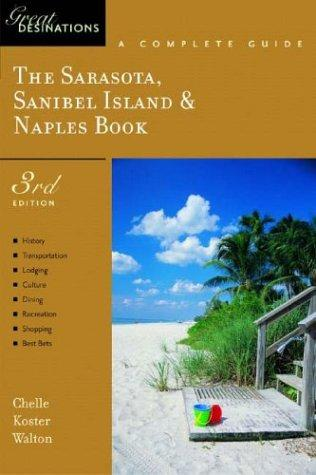 Download The Sarasota, Sanibel Island & Naples Book