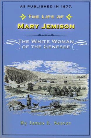 Download The Life of Mary Jemison