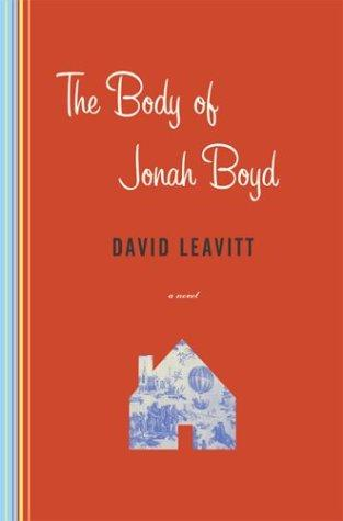 Download The body of Jonah Boyd