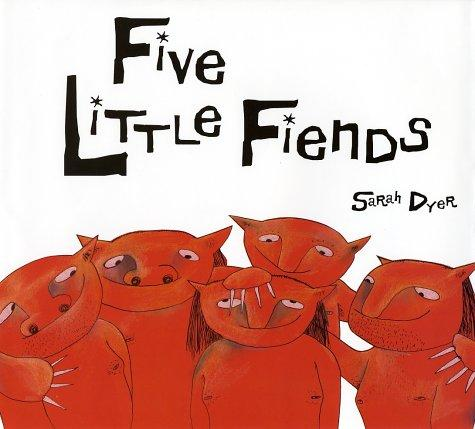 Download Five little fiends
