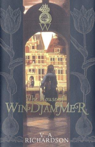 Download The House of Windjammer