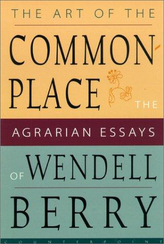 Download The art of the commonplace