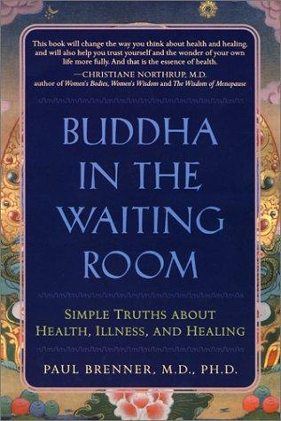Download Buddha in the Waiting Room