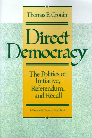 Download Direct Democracy