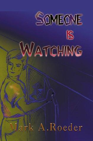 Download Someone Is Watching