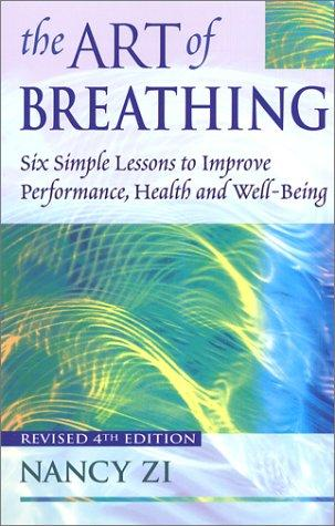 Download The Art of Breathing