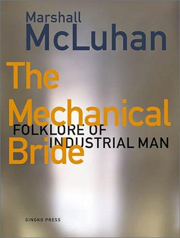 Download The Mechanical Bride