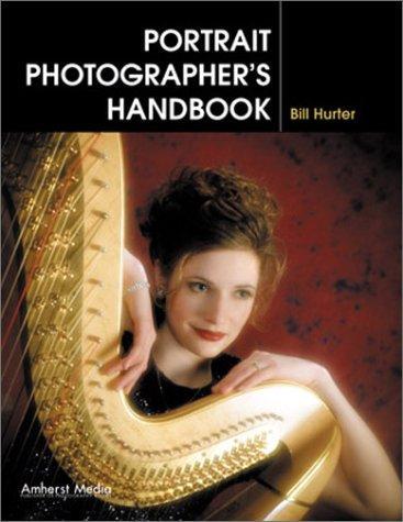 Download Portrait photographer's handbook