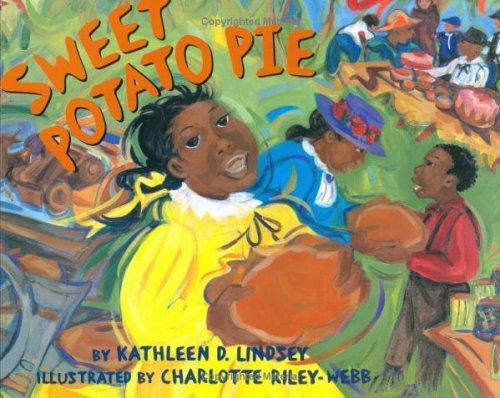 Download Sweet potato pie