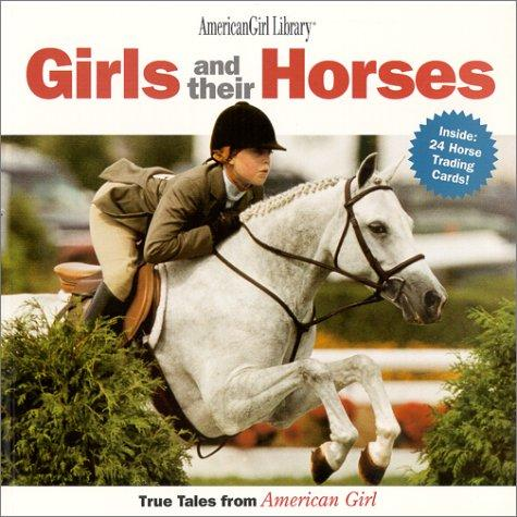 Download Girls and Their Horses