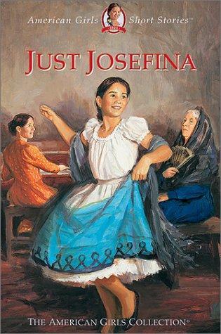 Download Just Josefina