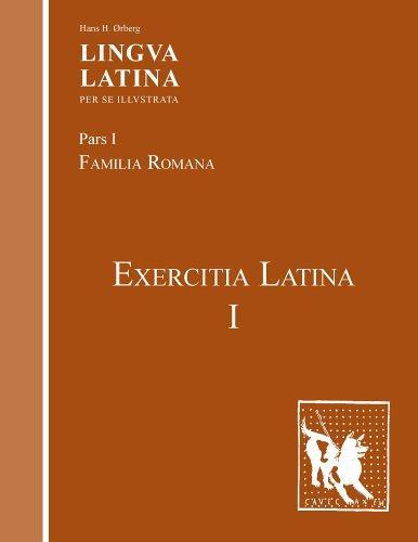 Download Lingua Latina