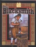 The Blacksmith (Colonial People)