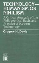 Technology–humanism or nihilism