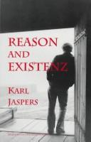 Download Reason and Existenz