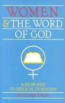 Women and the Word of God