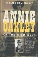 Download Annie Oakley of the Wild West