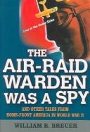 Download Air Raid Warden Was A Spy