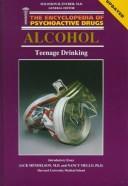 Alcohol, teenage drinking