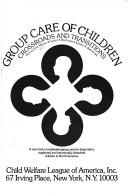Download Group care of children
