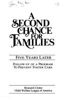 A second chance for families