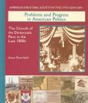 Problems and progress in American politics