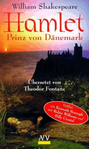 Hamlet. Prinz von Dänemark.