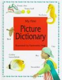 Download My First Picture Dictionary