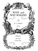 Download Maps and map-makers