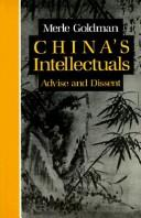 China's Intellectuals