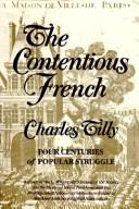 The Contentious French