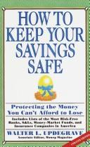 Download How To Keep Your Savings Safe: