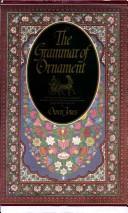 Grammar Of Ornament