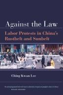 Download Against the Law