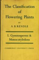 Download The Classification of Flowering Plants