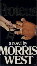 Proteus by Morris West