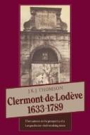Clermont-de-Lodève, 1633-1789
