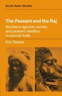 Download The Peasant and the Raj