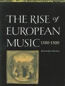 Download The Rise of European Music, 13801500