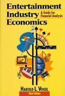 Download Entertainment industry economics