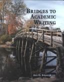 Download Bridges to academic writing.