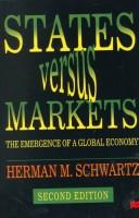 Download States Versus Markets