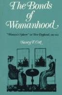 Download The bonds of womanhood